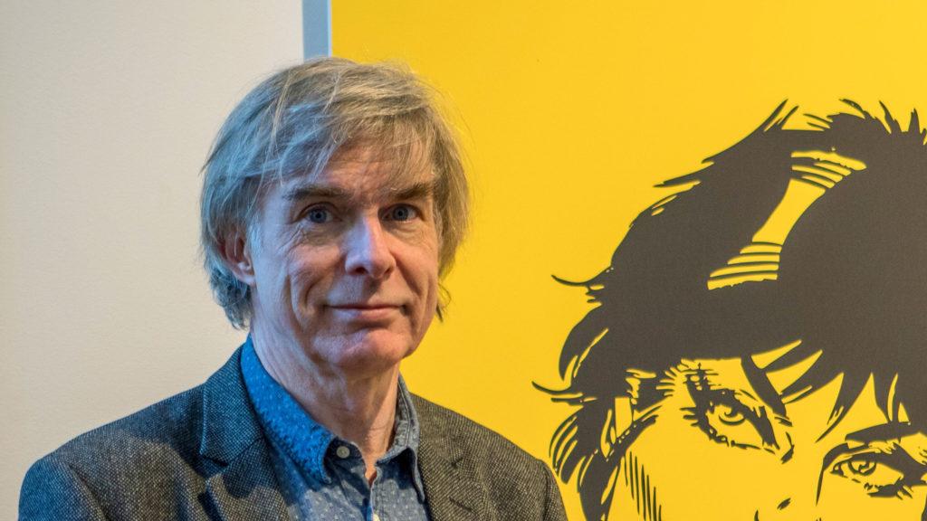 Rolf Lindby