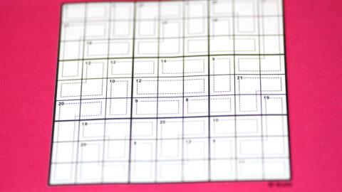 Summa Sudoku
