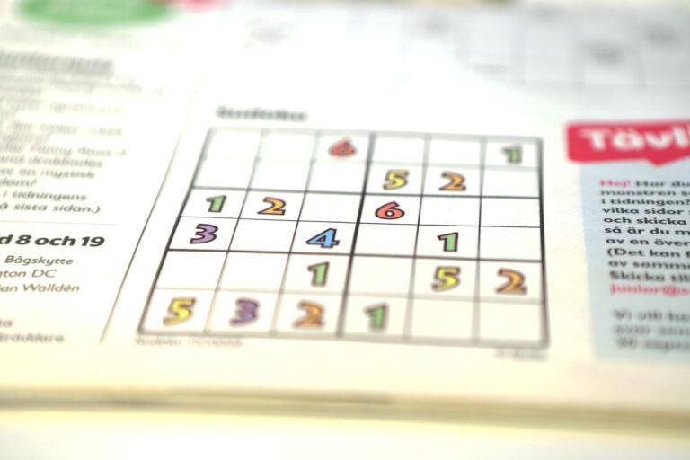 junior sudoku