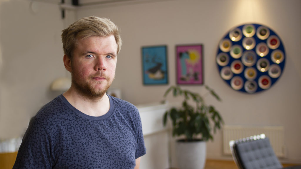 Christoffer Ferdinandsson