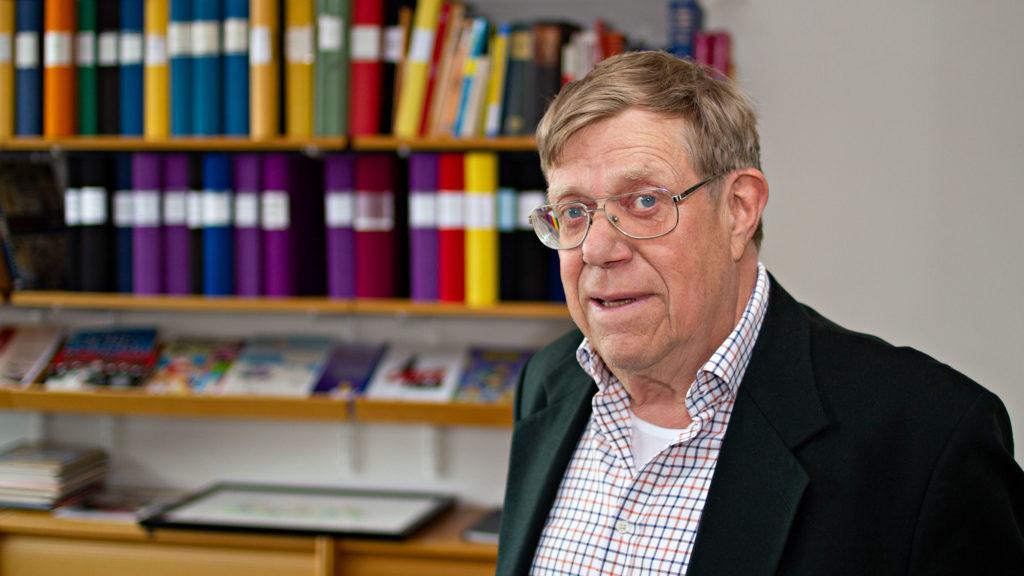 Hjalmar Steinsvik