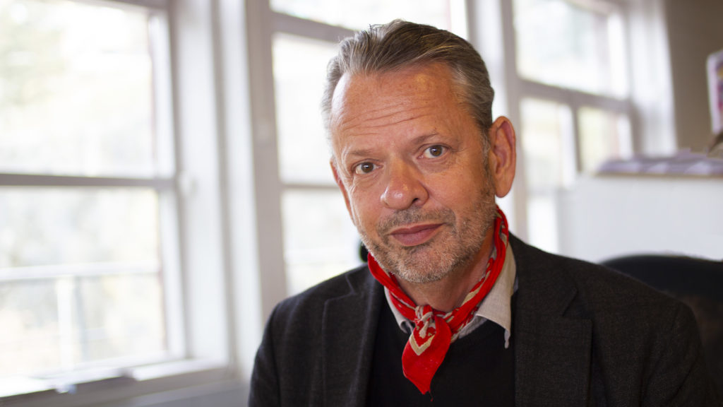 Peter Grännby