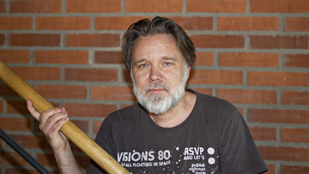 Kalle Löfberg