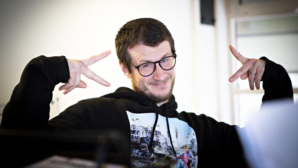 Niklas Robertsson