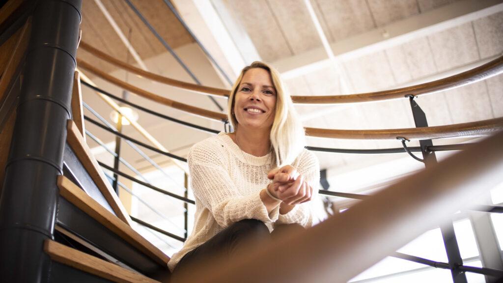 Helena Sandström