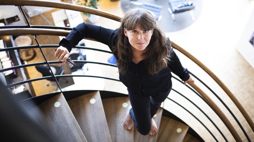 Karin Thorell
