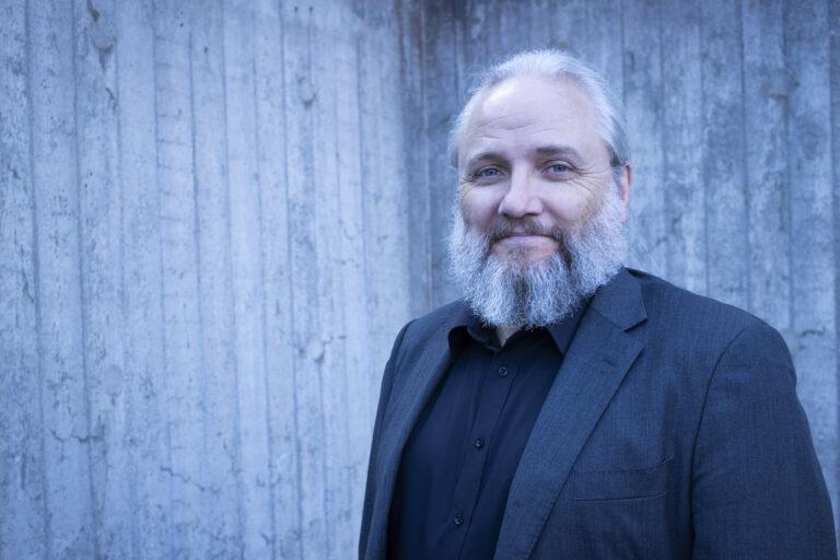 Mikael Tegebjer