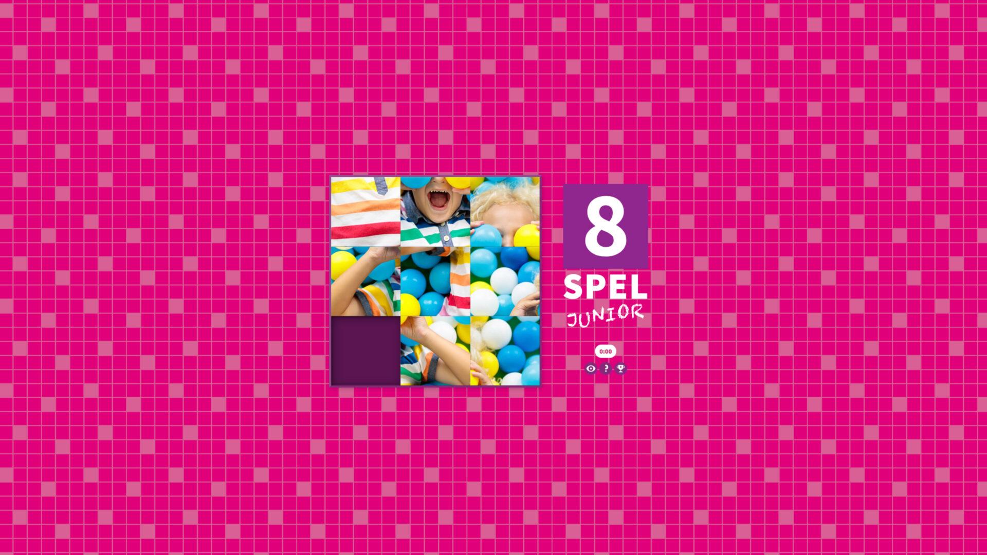 8 SPEL