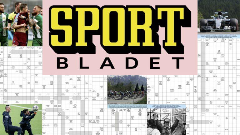 Sportkryss
