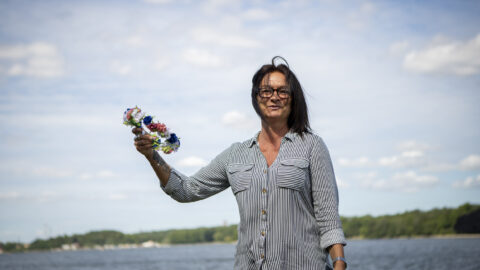 Carola Samuelsson